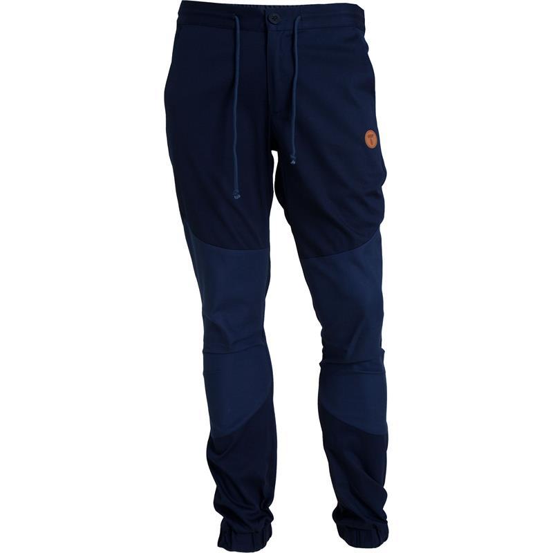 Tufte Leisure Pants XL Bukse, herre, Dress Blues