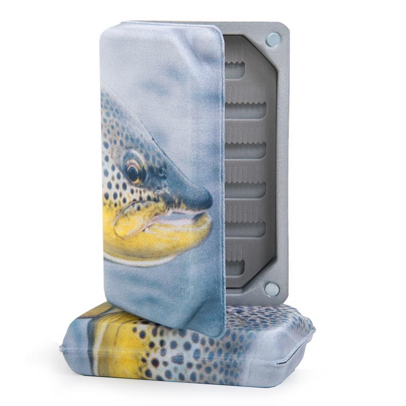 Guideline Trout Slit Foam Fly Box S