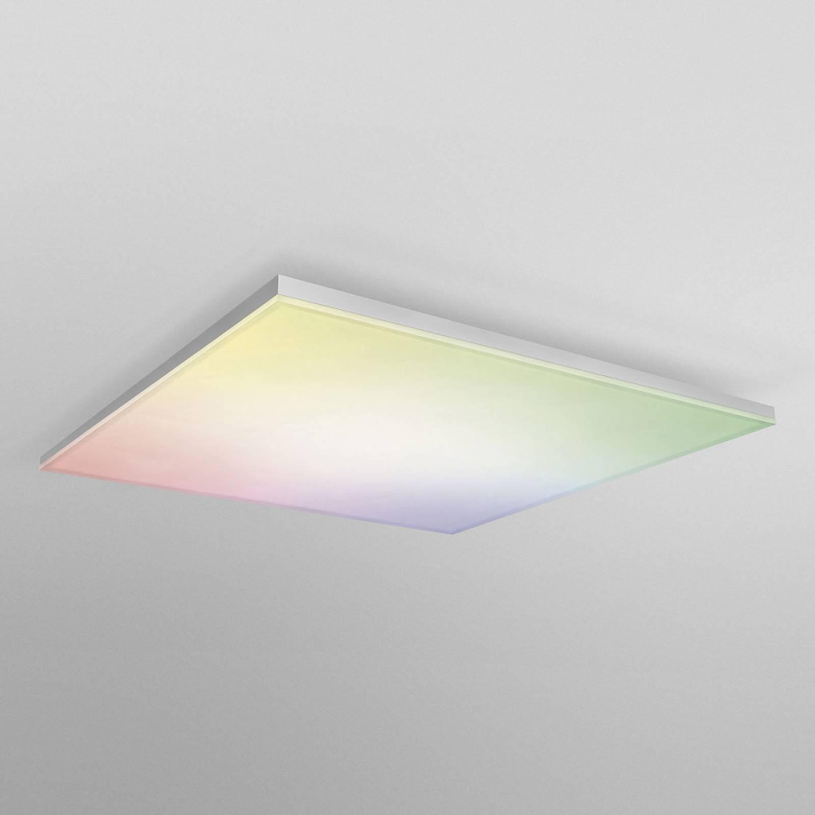 LEDVANCE SMART+WiFi Planon-LED-paneeli RGBW 60x60