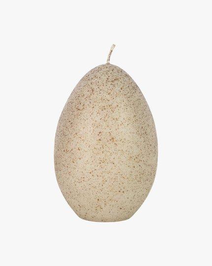 Kynttilä, Egg