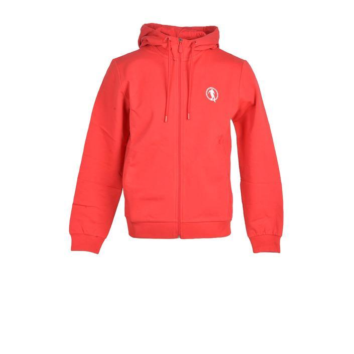 Bikkembergs - Bikkembergs Men Sweatshirts - red S