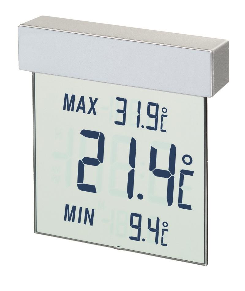 Sensotek - UT100 Outdoor Window Thermometer