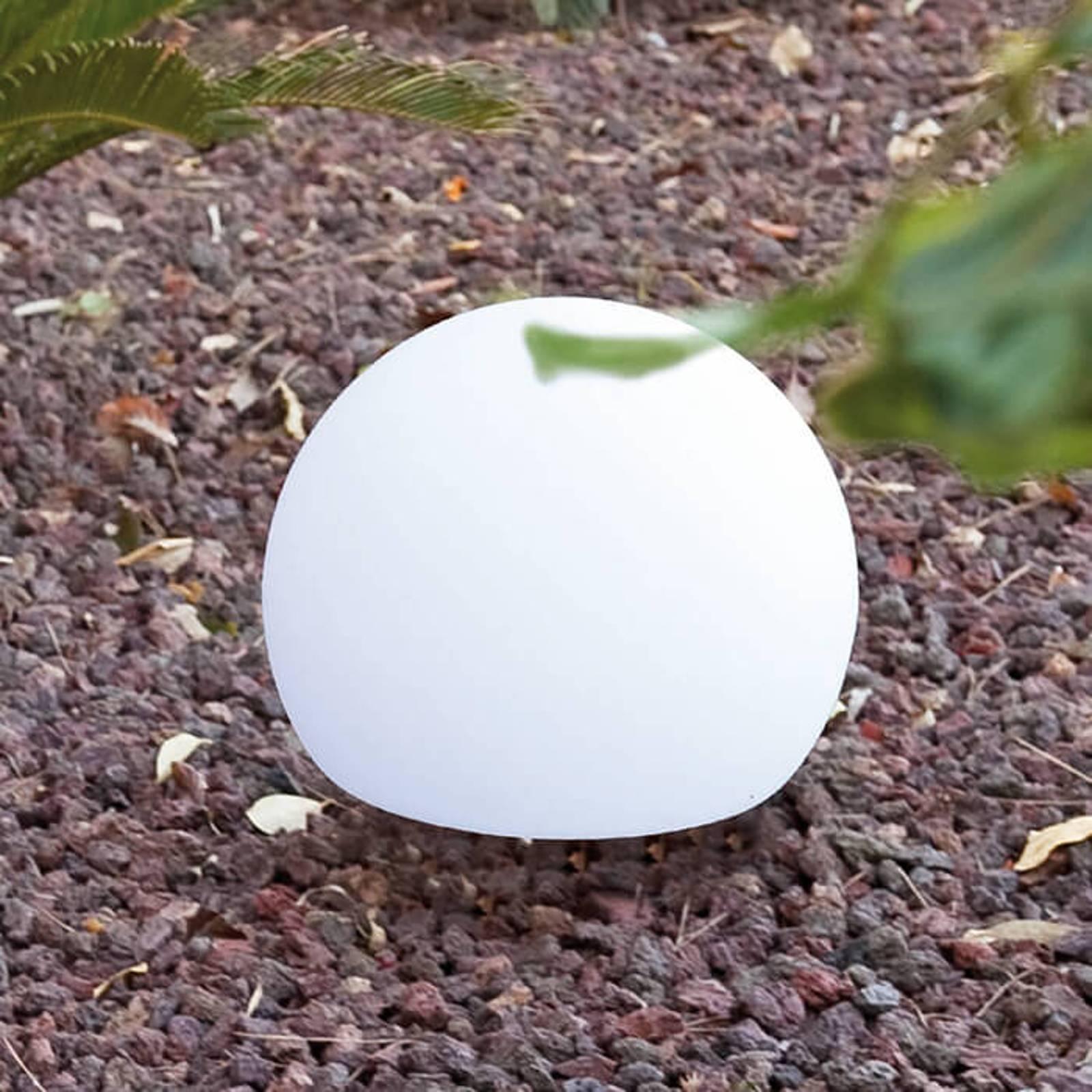 IP65 - pyöreä ulkokoristevalaisin Balda