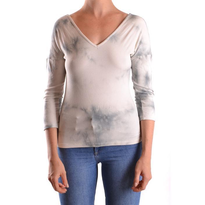 Daniele Alessandrini Women's Sweater White 169765 - white 42