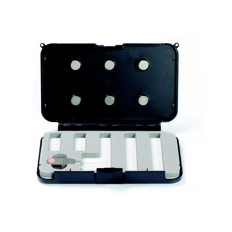 C&F Micro Slit Foam Chest Patches CFA-50-THR