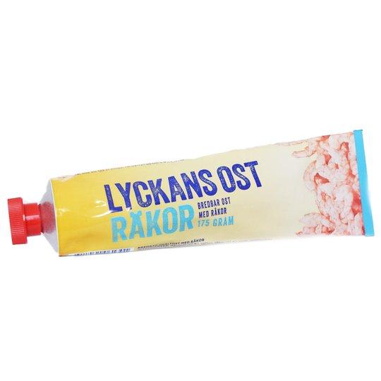 """Räkost """"Lyckans Ost"""" 175g - 32% rabatt"""