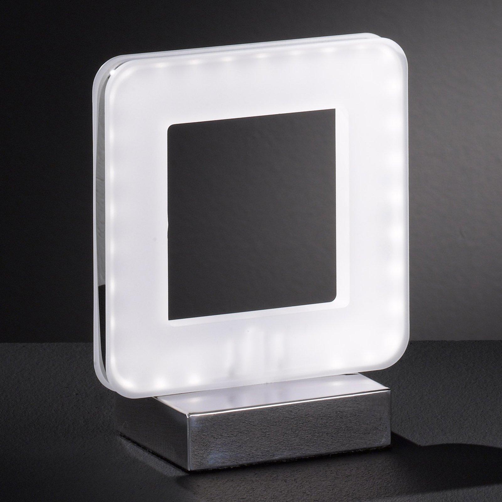 Toppmoderne LED-bordlampe Nic