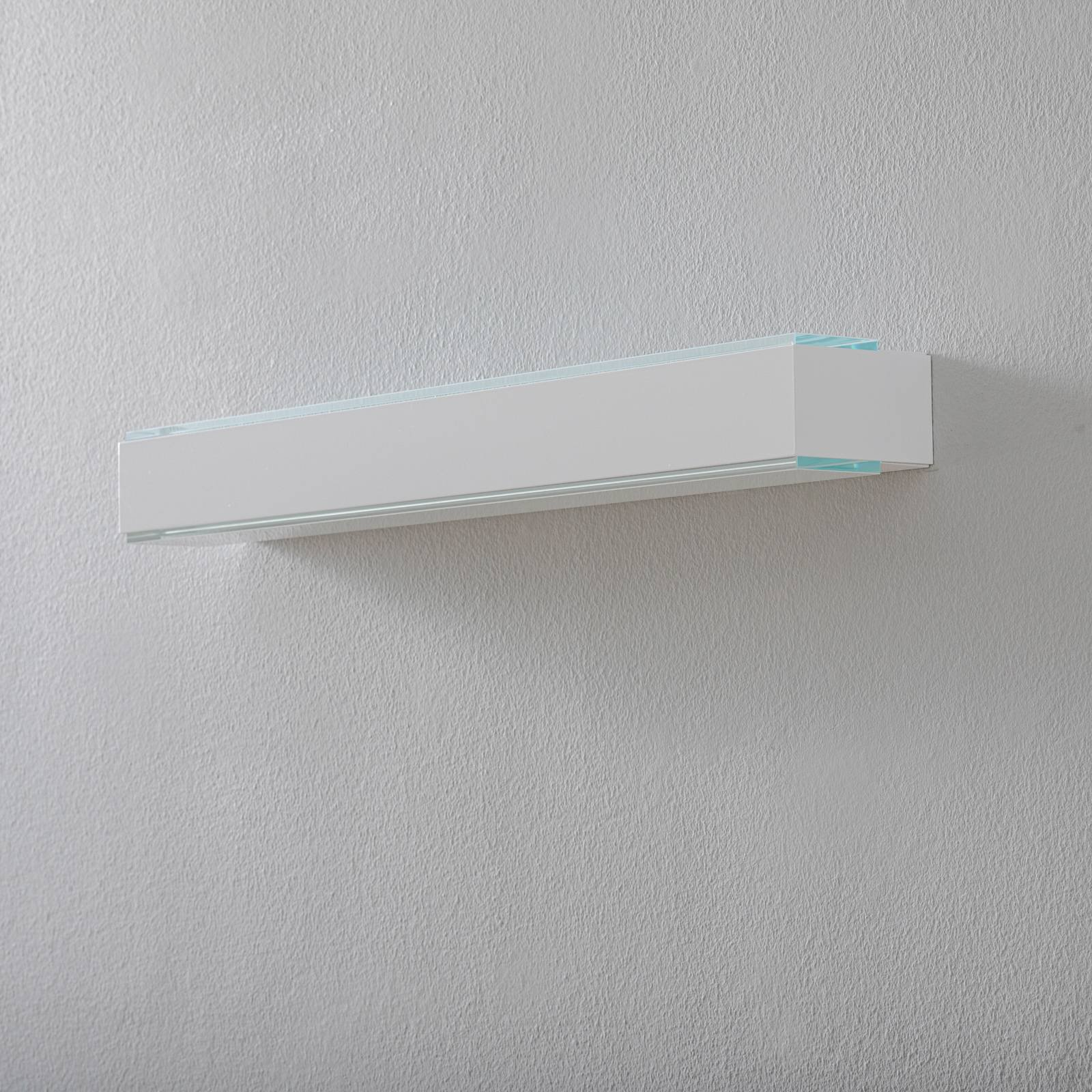 BEGA 78626 LED-vegglampe 3 000 K 60 cm hvit