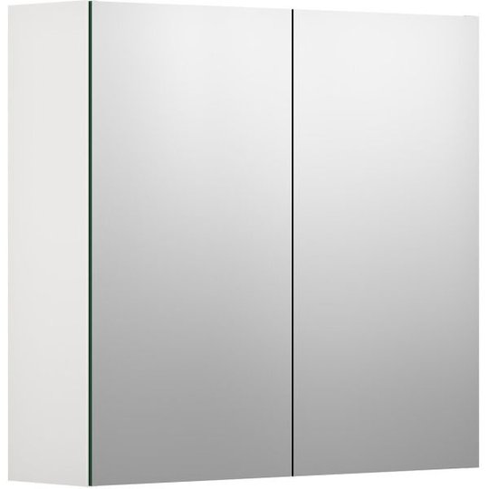 Gustavsberg Graphic Base Peilikaappi valkoinen 60 cm
