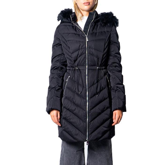 Guess Women's Jacket Black 179071 - black XS