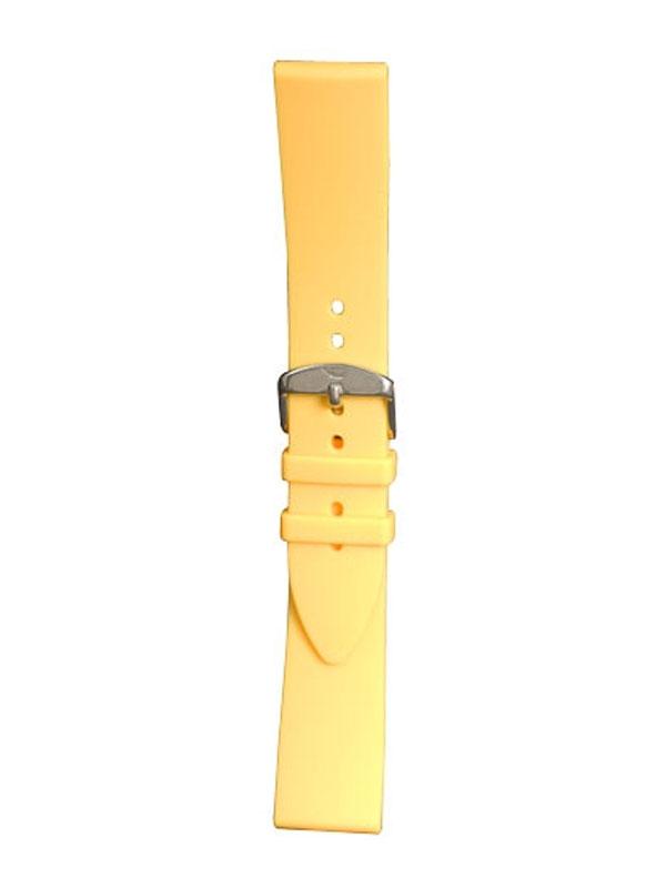 GUL Armband PU Colour 20mm Yellow 4477109