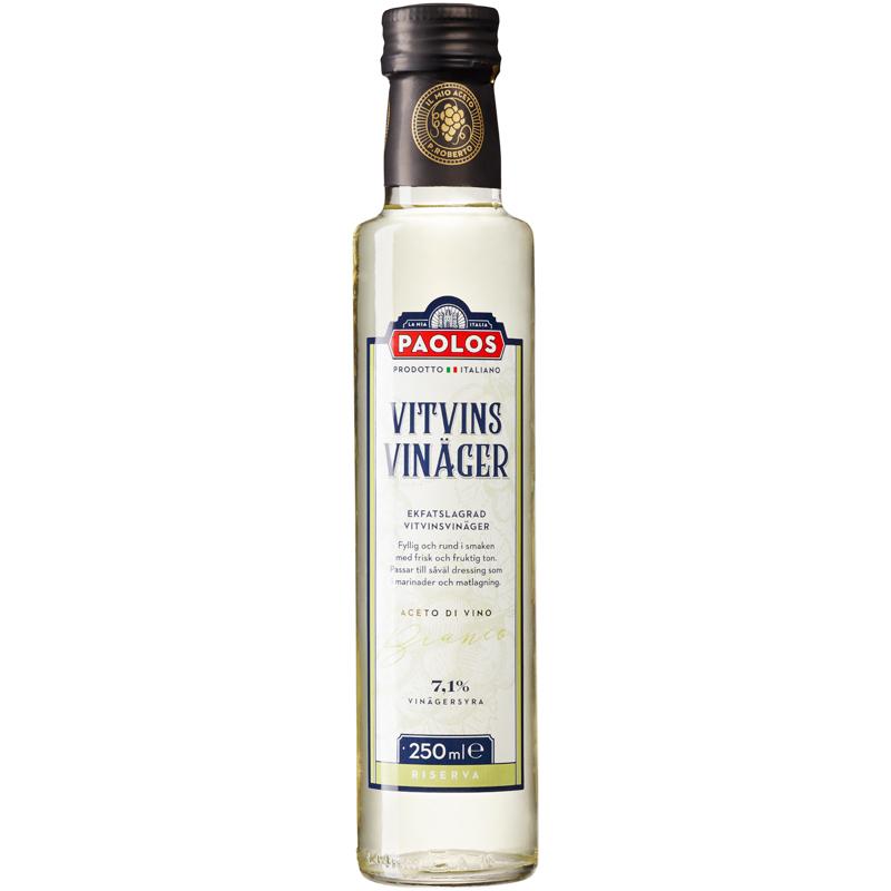 Vitvinsvinäger - 35% rabatt