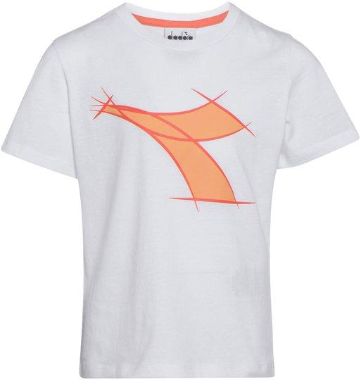 Diadora T-Shirt, Optical White M