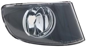 Sumuvalo, Vasen, BMW 3 Cabriolet [E93], 3 Coupé [E92], 63176937465, 6937465