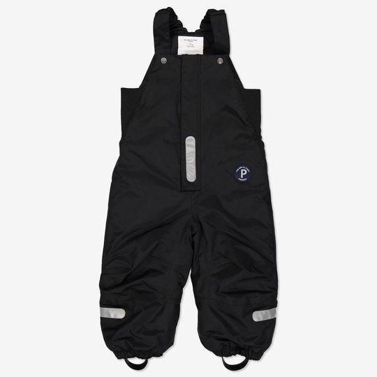 Vinterbukse baby svart