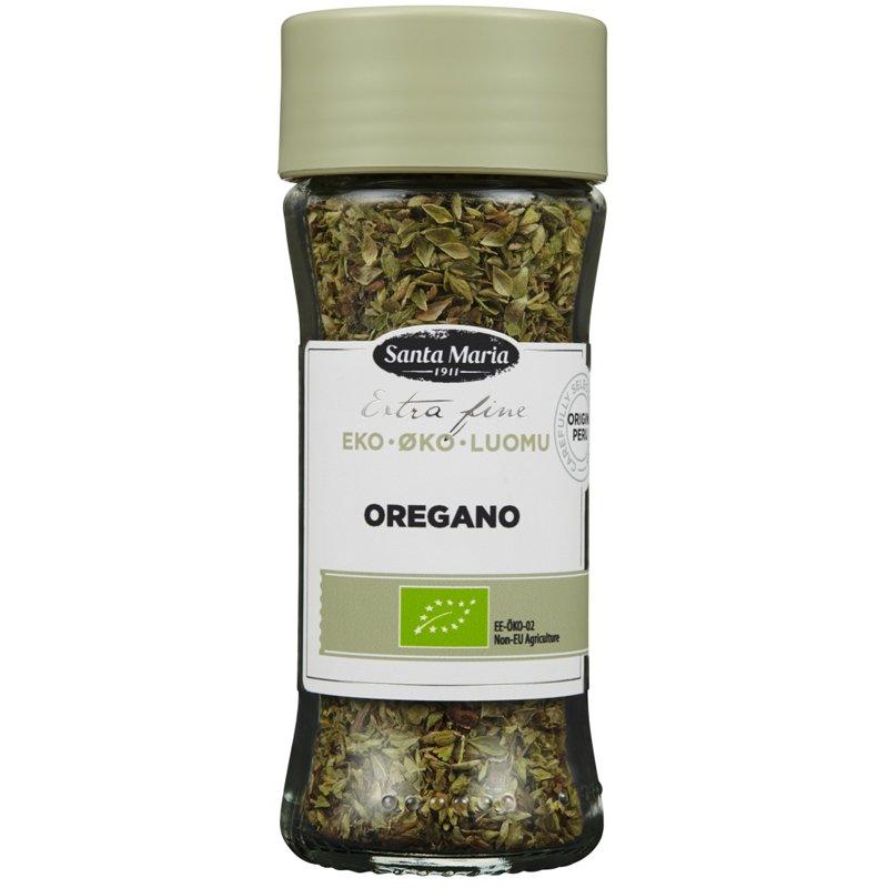 Luomu Oregano 10g - 53% alennus