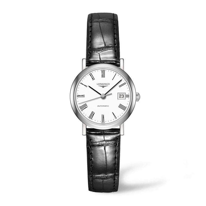 Longines Elegant L4.309.4.11.2
