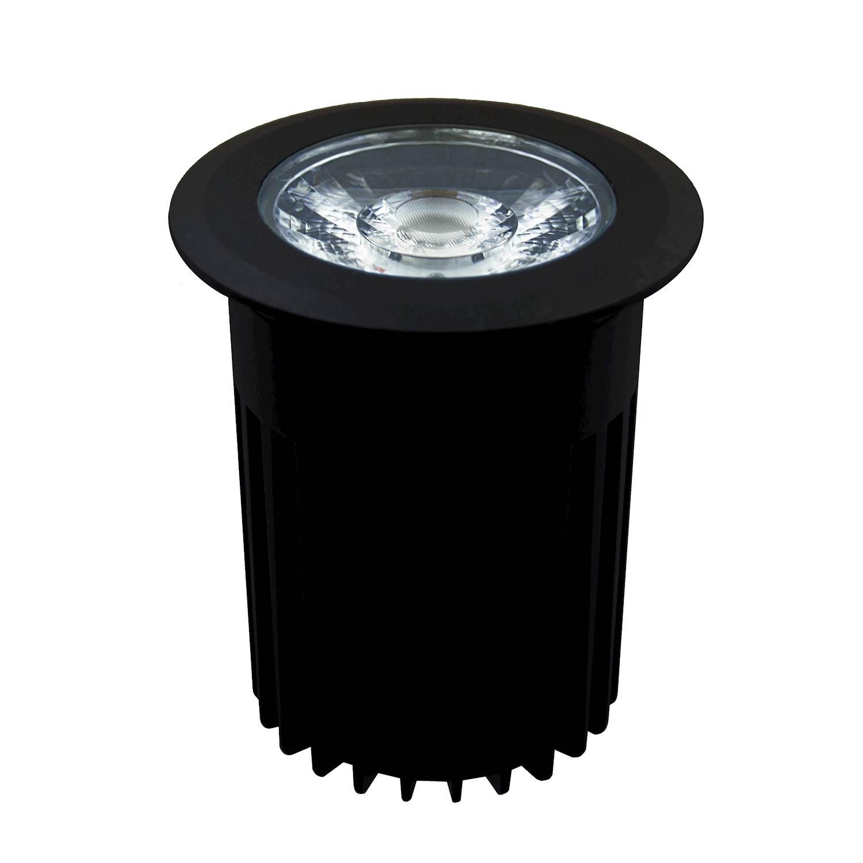 LightsOn Castor 5091 svart