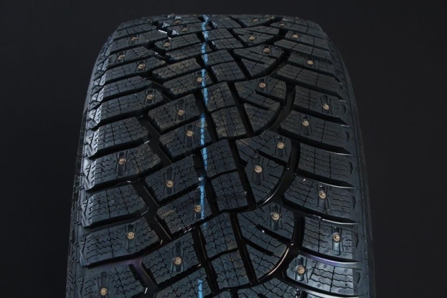 245/45R17 CONTINENTAL ICE CONTACT 2 DUBB K
