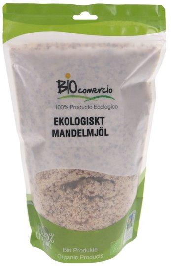 Eko Mandelmjöl - 23% rabatt