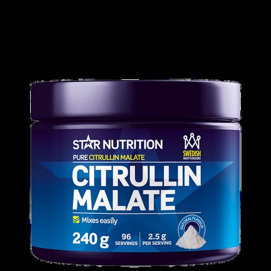 Citrullin Malate, 240g