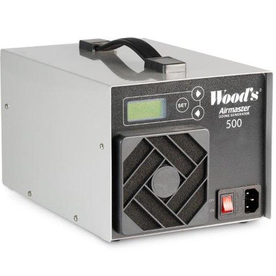 Woods Airmaster WOZ 500 Otsonaattori