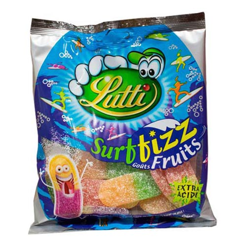 Lutti Superfizz