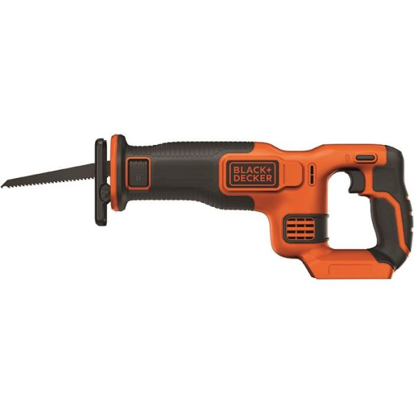 Black & Decker BDCR18N-XJ Tigersag uten batteri og lader