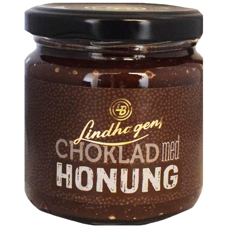 Honung Choklad - 57% rabatt