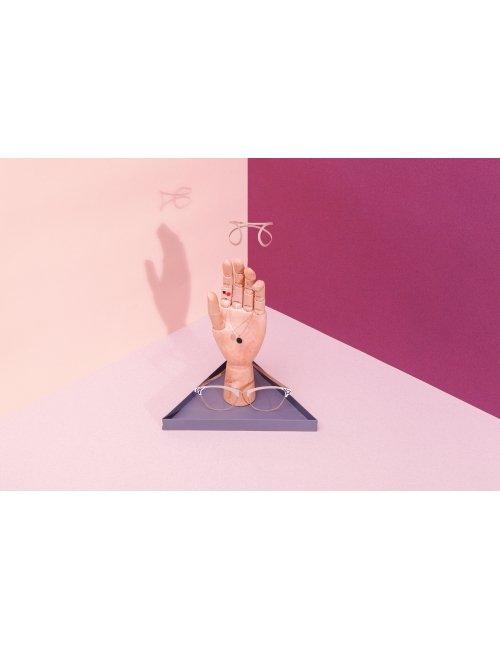 Jewelery Holder - The Hand (Dark Grey) (DYHANDDGR)