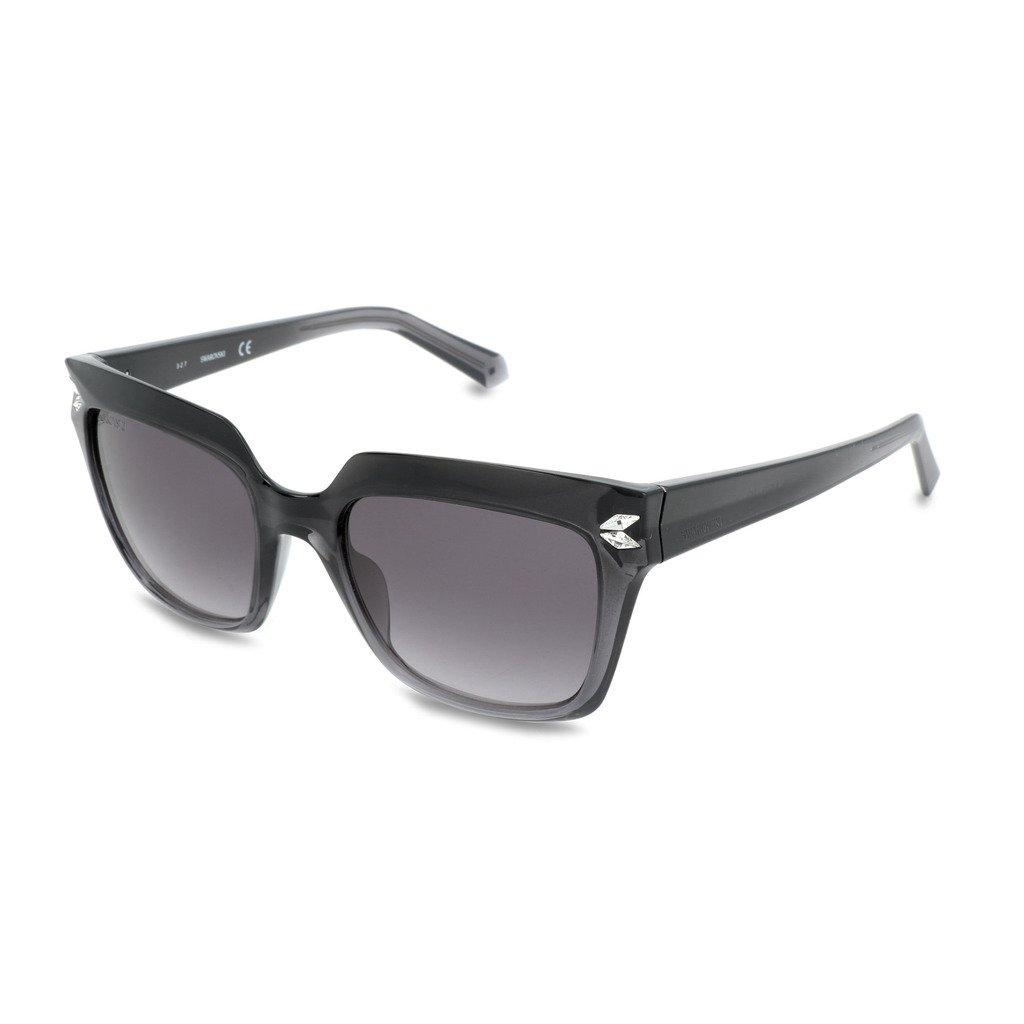 Swarovski Women's Sunglasses Various Colours SK0170 - black NOSIZE