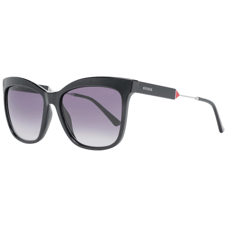 Guess Women's Sunglasses Black GU7620 5501B
