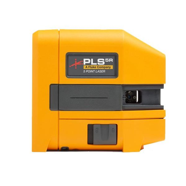 PLS 5R Z Laserit punainen