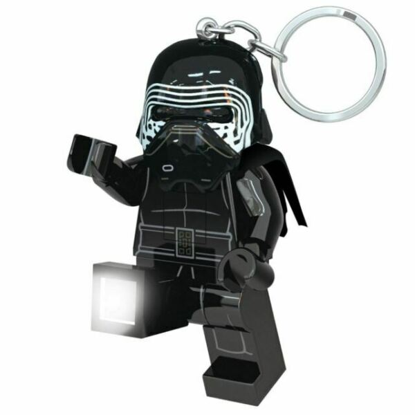 LEGO - Keychain w/LED Star Wars - Kylo Ren (513221)