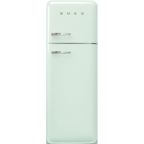 Smeg Fab30rpg5 Kyl-frys - Pastellgrön