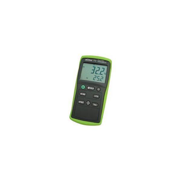 Elma 712 Differenstermometer