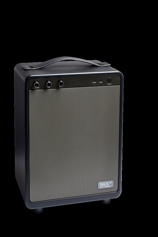 SACKit BOOMit Portable Bluetooth Speaker