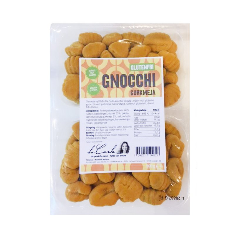 Gnocchi Tattari 500 g - 64% alennus