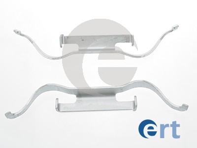 Tarvikesarja, jarrupala ERT 420078