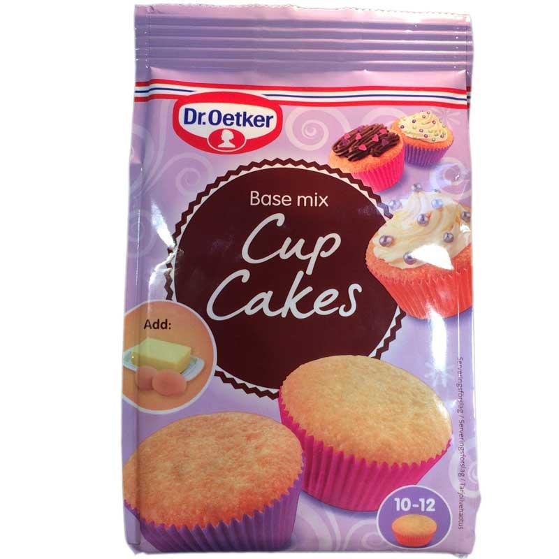 Cup Cakes mix - 66% rabatt
