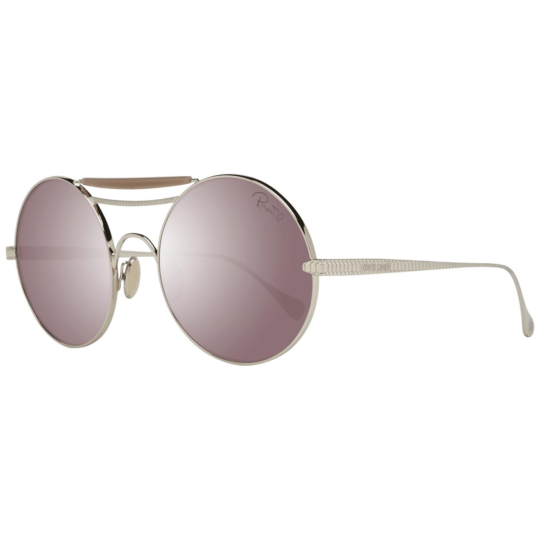 Roberto Cavalli Women's Sunglasses Gold RC1137 5832G