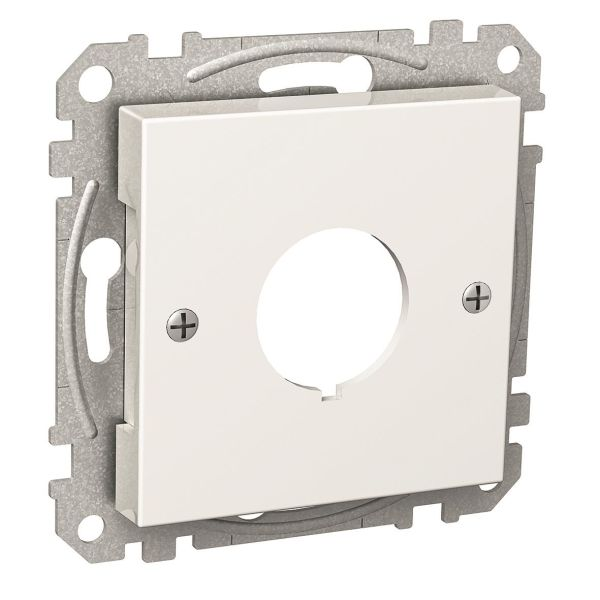 Schneider Electric Exxact Midtplate med metallstøtteramme