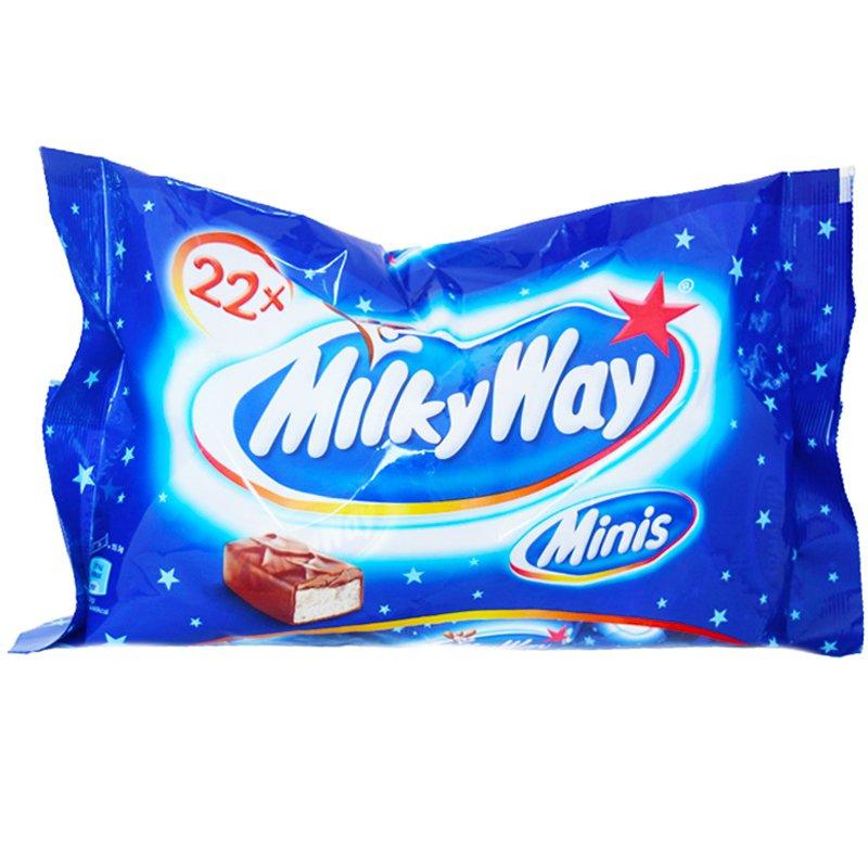 Mjölkchoklad Nougatfyllning - 35% rabatt