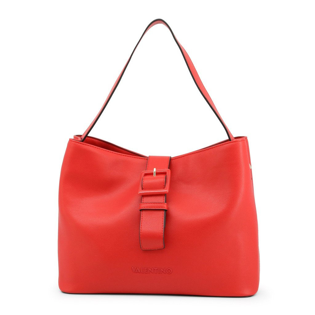 Valentino by Mario Valentino Women's Shoulder Bag Red ANGELO-VBS3XH02 - red NOSIZE