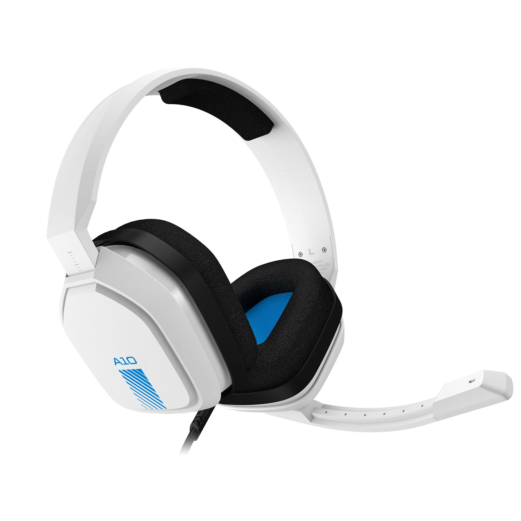 ASTRO - A10 Headset PS4 - WHITE