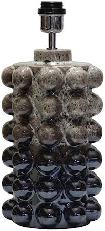 Bubbels Lampfot Chocolate fudge 38 cm