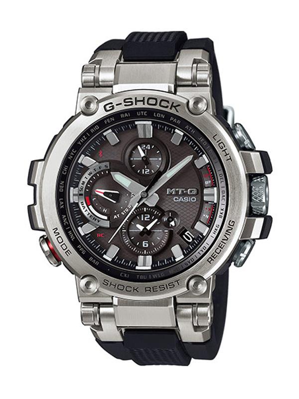 Casio G-Shock MT-G Bluetooth Solar MTG-B1000-1AER