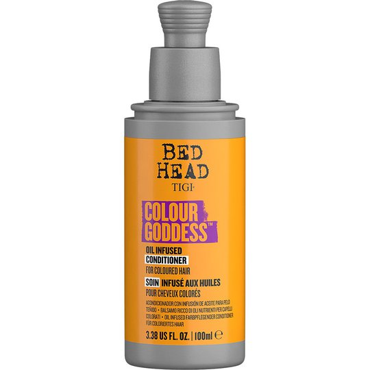 Colour Goddess Conditioner, 100 ml TIGI Bed Head Hoitoaine