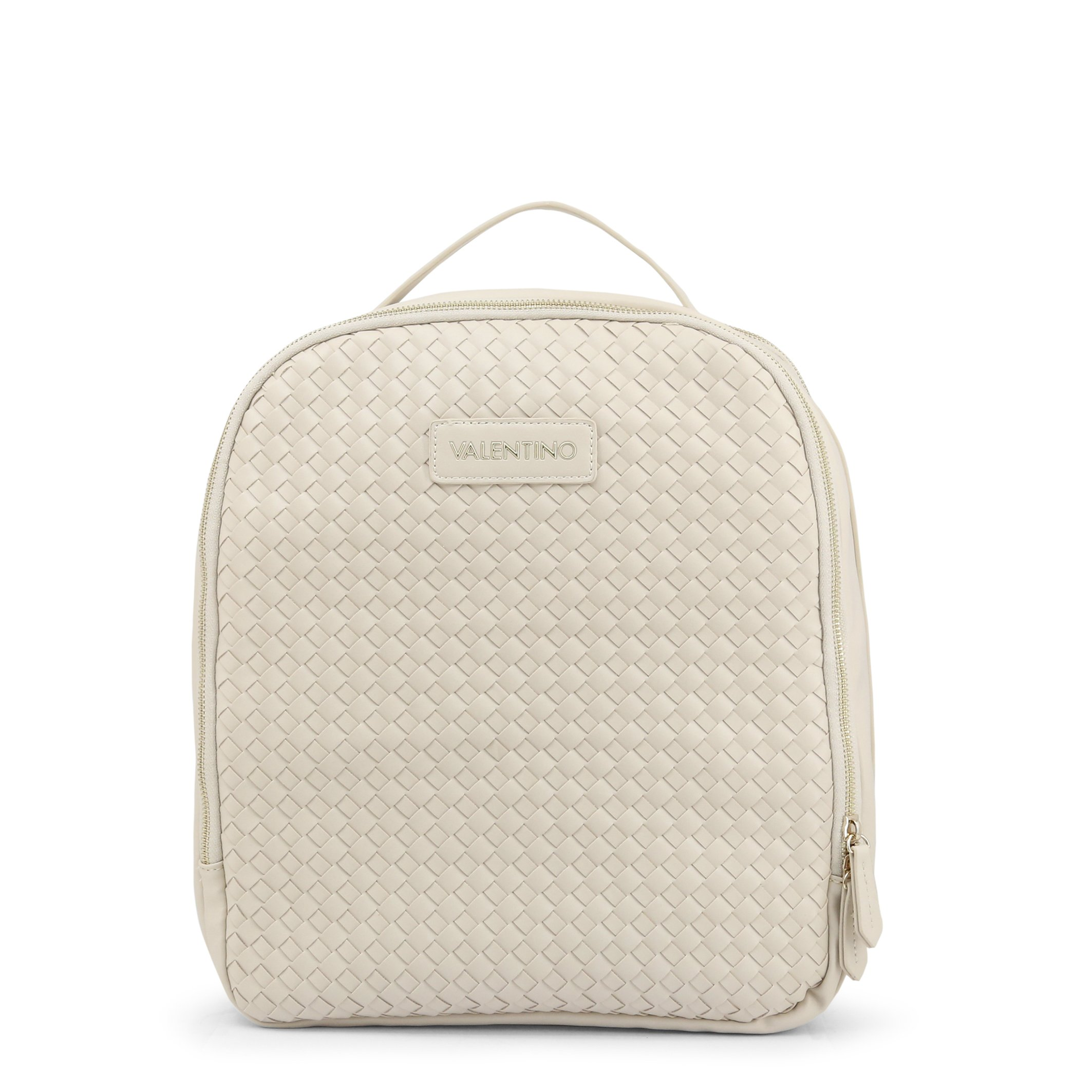Valentino by Mario Valentino Women's Backpack Various Colours DOXY-VBS3WV03I - white NOSIZE