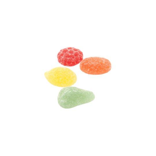 """Hel Låda """"Tutti Frutti Sour"""" 6,9kg - 66% rabatt"""